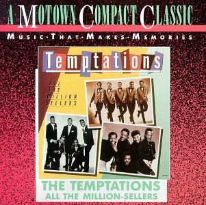 The Temptations - Cloud Nine Lyrics - Zortam Music