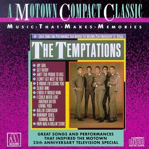 The Temptations - Great Songs & Performances - Zortam Music