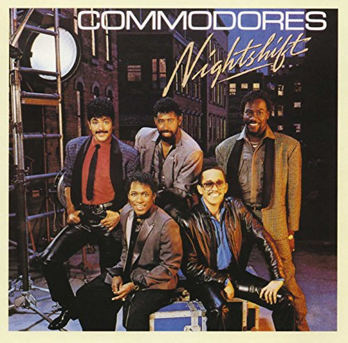 Commodores - Nightshift - Zortam Music
