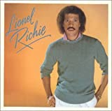 album art to Lionel Richie