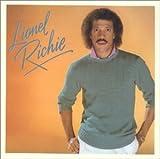 album art to Lionel Richie