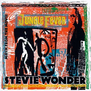 Stevie Wonder - Music From The Movie- Jungle Fever - Zortam Music