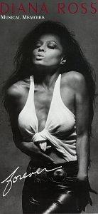 Diana Ross - Forever Diana: Musical Memoirs - Zortam Music