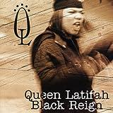 album art to Black Reign