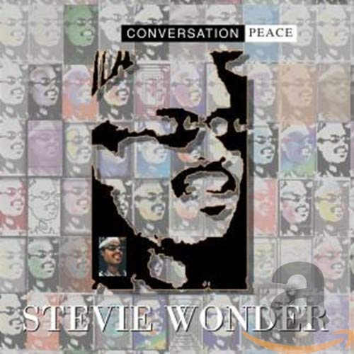 Stevie Wonder - Conversation Peace - Zortam Music