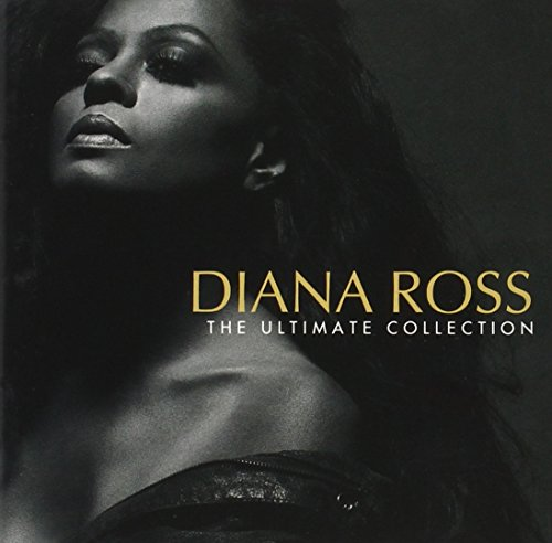 Diana Ross - I Feel Love - CD1 - Zortam Music