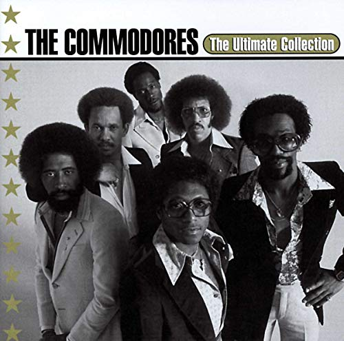 Commodores - Ultimate Collection (Remaster) - Zortam Music