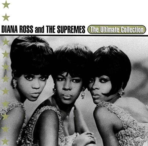 Diana Ross & The Supremes - The Supremes (disc 3) - Zortam Music