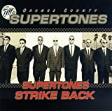 album art to Supertones Strike Back