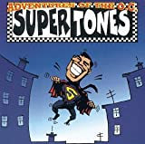 album art to Adventures of the O.C. Supertones