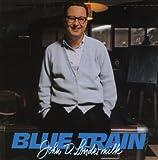 album art to Blue Train