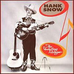 Hank Snow - Yodelling Ranger (1936-1947) Disc 1 - Zortam Music