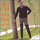 album art to The Man in Black: 1963-1969 (disc 2)