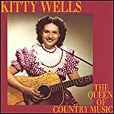 album art to The Queen of Country Music (disc 1)