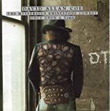 The Mysterious Rhinestone Cowboy/Once Upon A Time by David Allan Coe