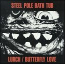 album art to Lurch / Butterfly Love