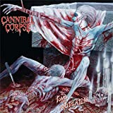 album art to Tomb of the Mutilated