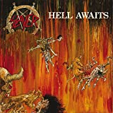 album art to Hell Awaits