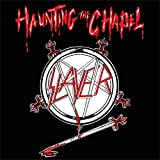 album art to Haunting the Chapel