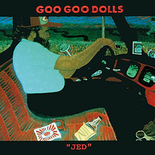 The Goo Goo Dolls - Jed - Zortam Music