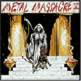 Copertina di album per Metal Massacre, Volume 5