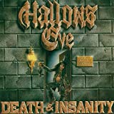album art to Death & Insanity