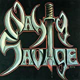 album art to Nasty Savage