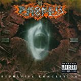 album art to Repulsive Conception