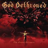 album art to The Grand Grimoire