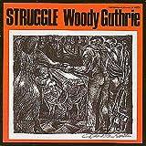 Cubierta del álbum de Struggle