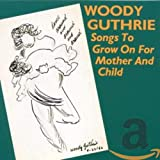 album art to Songs to Grow on for Mother and Child