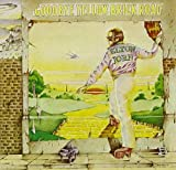 album art to Goodbye Yellow Brick Road