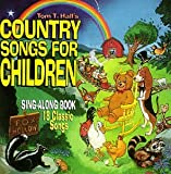album art to Country Songs for Children