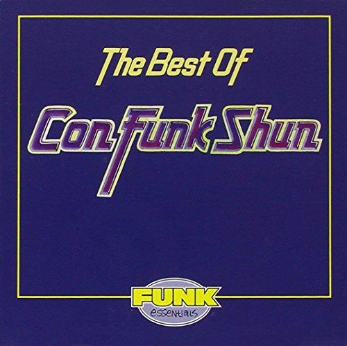 Con Funk Shun - CON FUNK SHUN - Zortam Music