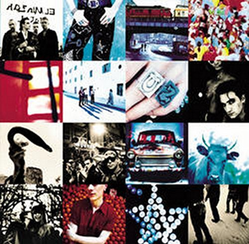 U2 - Achtung Baby Collection - Zortam Music