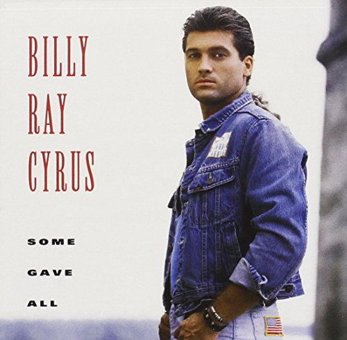 BILLY RAY CYRUS - She