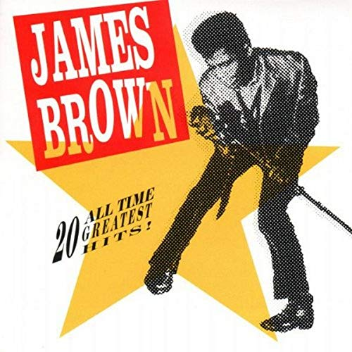 James Brown - 25 Super Oldies - CD 1 - Zortam Music