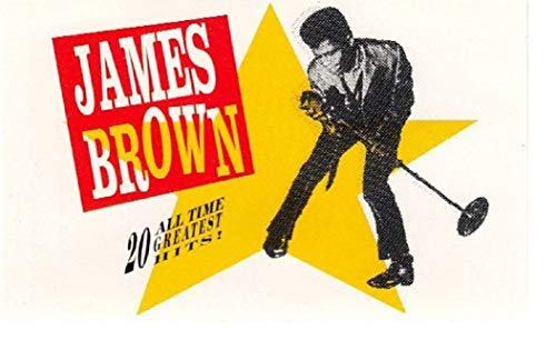 James Brown - Love Songs Of The 60