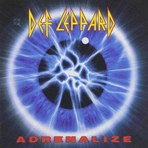 Def Leppard - Adrenalize - Zortam Music
