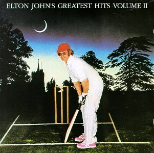 Elton John - Greatest Hits 2 - Zortam Music