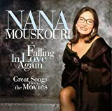 album art to Falling in Love Again: Great Songs From the Movies