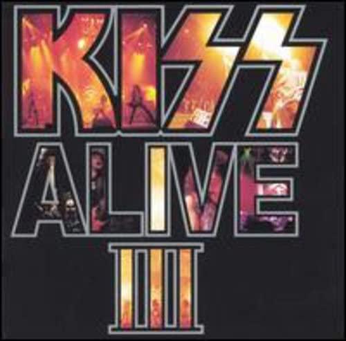 Kiss - Alive - Disk 2 - Zortam Music