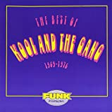 The Best of Kool & The Gang (1969-1976) by Kool and the Gang