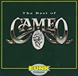 album art to The Best of Cameo