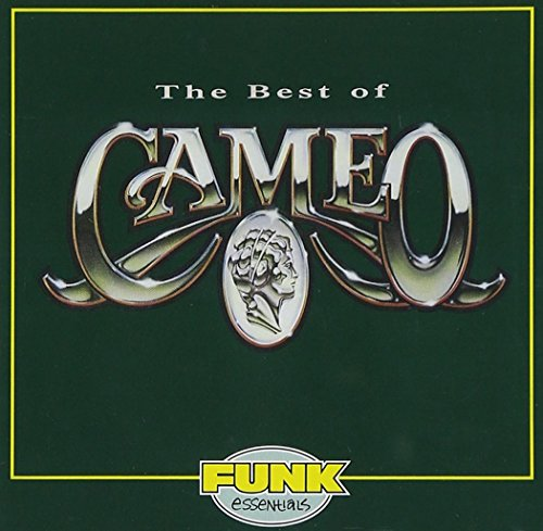 Cameo - The Best Of Cameo - Zortam Music