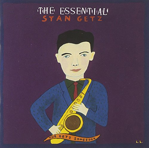 The Essential Stan Getz