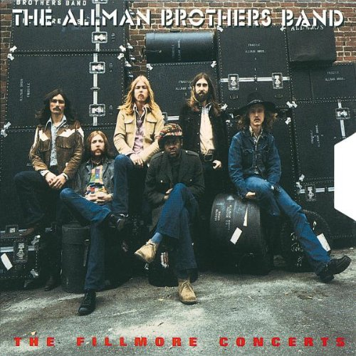 The Allman Brothers Band - The Fillmore Concerts - Zortam Music
