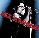 album art to Sex Machine