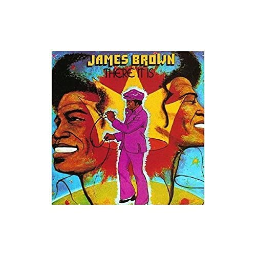 James Brown - There It Is - Zortam Music