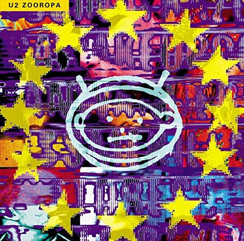 U2 - Zooropa [1993 Island Cd] - Zortam Music